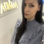 Анелия Пенчева